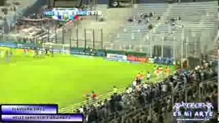 Homenaje Velezano - Todos los goles de Augusto Fernandez en Velez Sarsfield