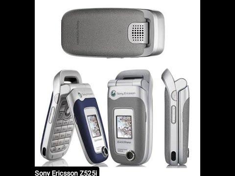 Review Kilat Sony Ericsson Z525i #vlog2
