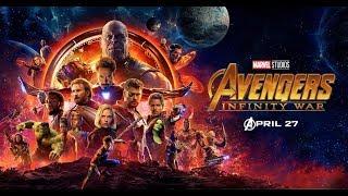 AVENGERS: CUỘC CHIẾN VÔ CỰC | LOTTE CINEMA KC 25.04.2018 | TRAILER