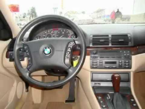Used 2004 BMW 325i Arlington WA Design Ideas