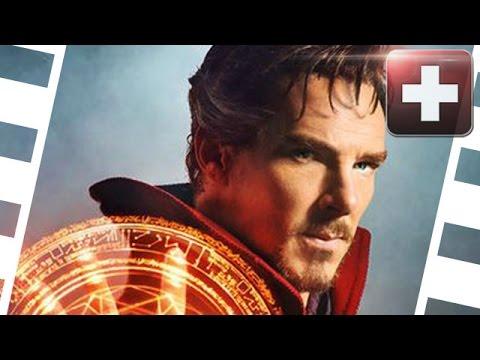 [3/4] Kino+ | Comic Con-Recap: Justice League, Wonder Woman, Doctor Strange | 28.07.2016