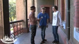 Snakadaktal | Pushover 2012 | Rock City Networks