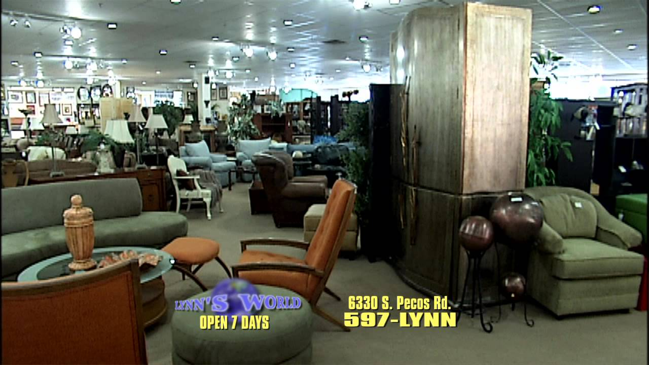 Exceptional Lynnu0027s World Quality Consignment Furniture Las Vegas