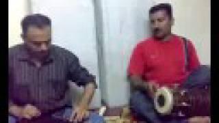 Balochi Music by Banjo Player Rafeeq Nawab - Balochi Songs