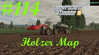 #LS19 | Holzer Map | #LP114 [#…