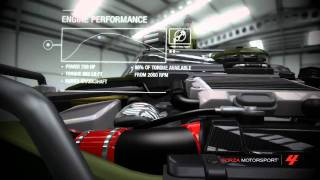 Forza 4 'Warthog Autovista' Trailer