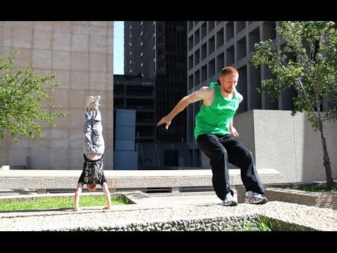 ULTIMATE BEGINNERS GUIDE TO PARKOUR - HOW TO GET STARTED IN PARKOUR TRAINING