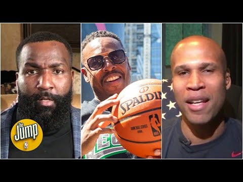 Predicting The NBA 2K Players Tournament And NBA H-O-R-S-E Competition Champs | The Jump