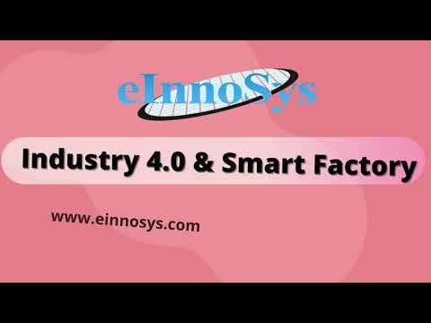 Industry 4.0 &