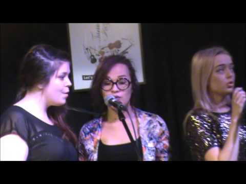 ERMO vokaalansambel- Tribute to Stevie Wonder
