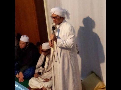 Manaqib Mama ciwedus, Oleh KH  Muhyiddin Abdul Qodir Al-Manafi