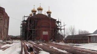 Рыбалка КарелияМонастырь Святого Преподобного Лазаря Муромского(Обязательно подписывайтесь на канал