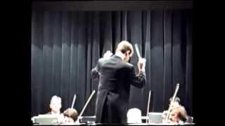 Скачать Чайковский Симфония 1 1 часть Дирижер Роман Леонтьев Tchaikovsky First Symphony