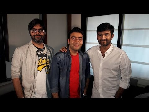 "Thumbnail: Music Director ""Sachin Jigar "" Exclusive Interview With Prashant"