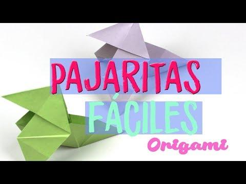 17 Ideas De Origami Para Niños Top 2019 Uma Manualidades
