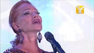 Paloma San Basilio - No llores por mí Argentina - Festival de Viña del Mar 2014 HD