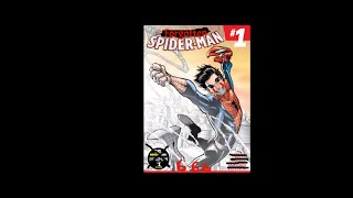 Dr.Creepypasta Reads: The Forgotten Spider-man (second week of Halloween)
