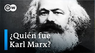 Marx Documentary