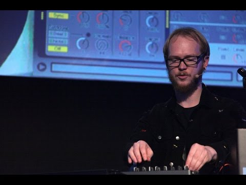 Matt McKegg: I Play The JavaScript - JSConf.Asia 2015