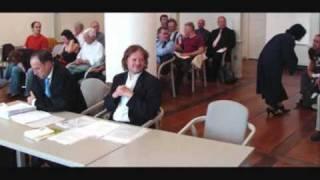 Michael Schmidt-Salomon im Gespräch - 5v6 (Schweizer Radio DRS)