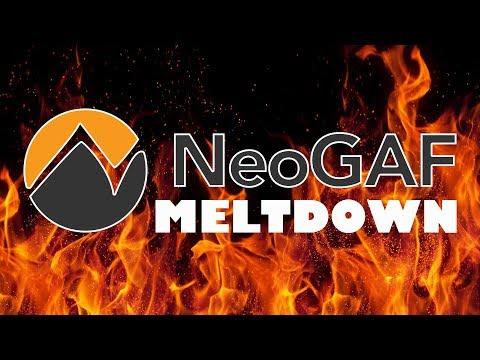 NeoGAF MELTDOWN?!