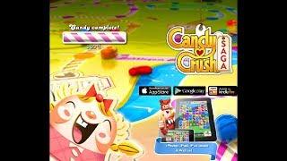 Candy Crush Saga Level 580 ★★★ NO BOOSTER