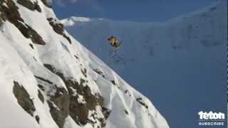 Download The Dream Factory| TGR Teton Gravity Research | Ski Movie | OFFICIAL TRAILER