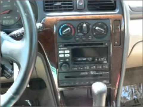 2001 Subaru Outback - Natick MA