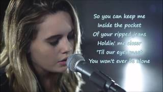 Photograph   Ed Sheeran Boyce Avenue feat  Bea Miller Full HD lyrics