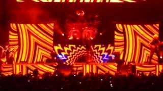Baixar San Miguel Amphitheater - Jun.29.2013 - Rob Zombie