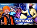 Gambar cover SOORMA | Jazzy B | Sukshinder Shinda | Sikhi Khandio Tikhi | Punjabi Gurbani Song | Devotional Song