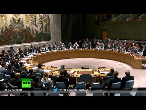 «Необъяснимая аллергия на страну»: Совбез ООН не пришёл к единому мнению о ситуации в Иране
