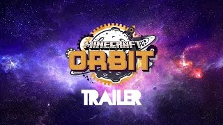 MINECRAFT ORBIT TRAILER ft. Taddl | REWINSIDE