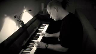 Sweet Piano Melody With Little Surprise