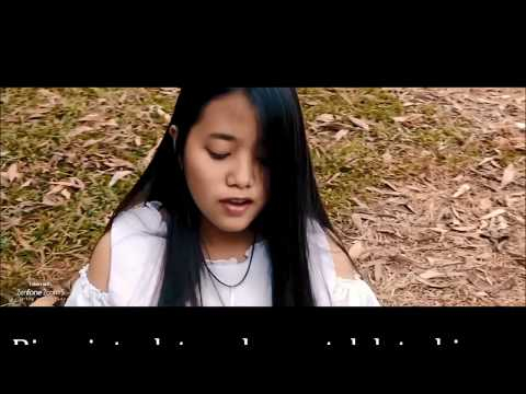 HANIN DHIYA - RISALAH HATI by DEWA 19 ( with video lyrics)