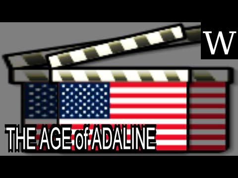 THE AGE of ADALINE - WikiVidi Documentary