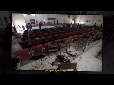 Peshawar School Attack in PICS HD (Highly Graphic Contents)