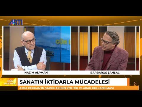 Barbaros Şansal, Gün Başlıyor Programında Gündemi Değerlendirdi - 10 Mart 2020