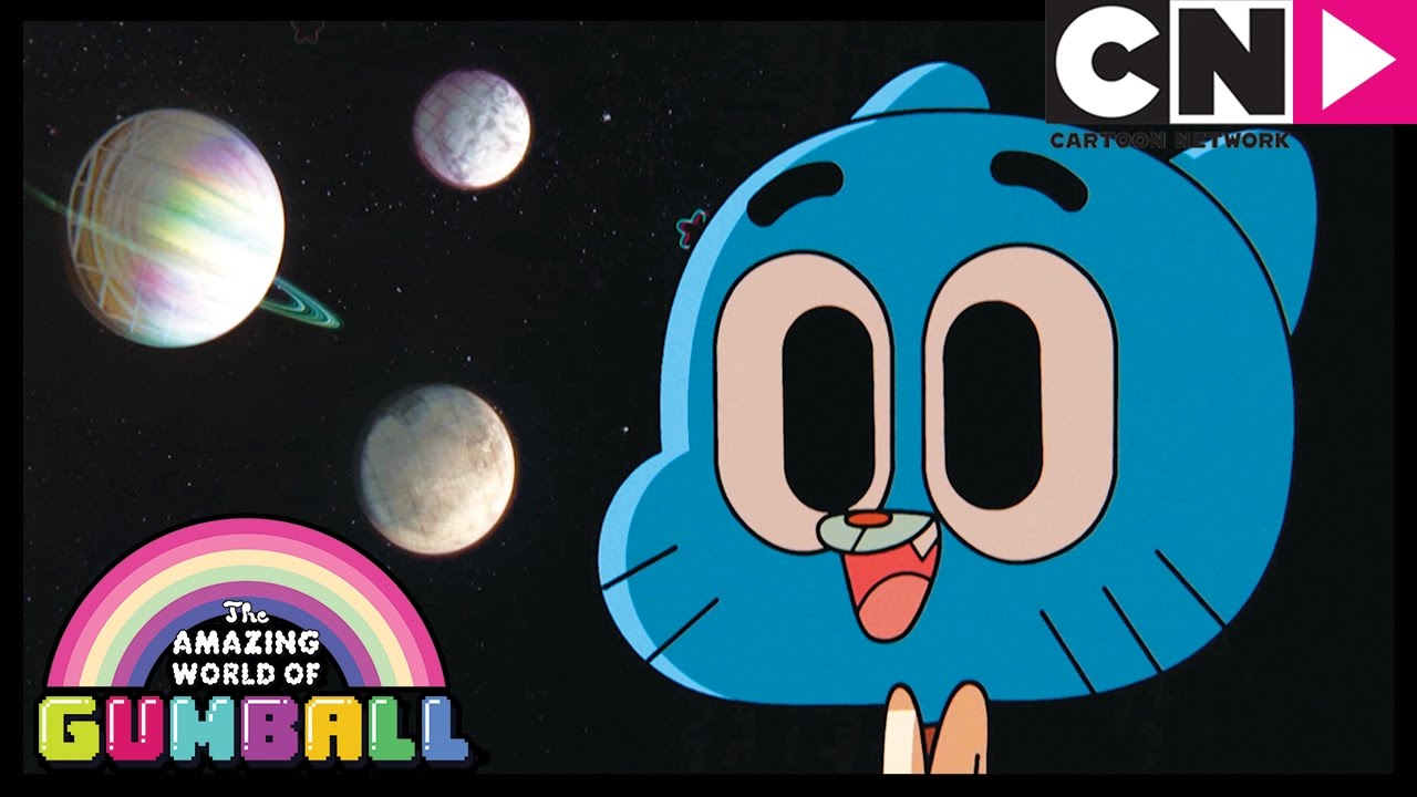 Dług   Niesamowity świat Gumballa   Cartoon Network