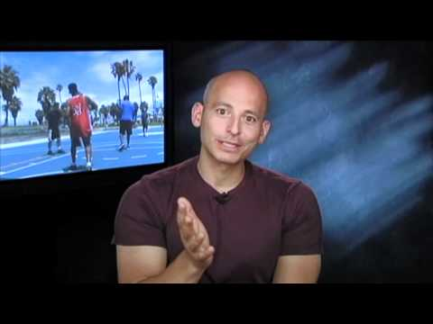 Harley Pasternak Interview Trainer to the Stars