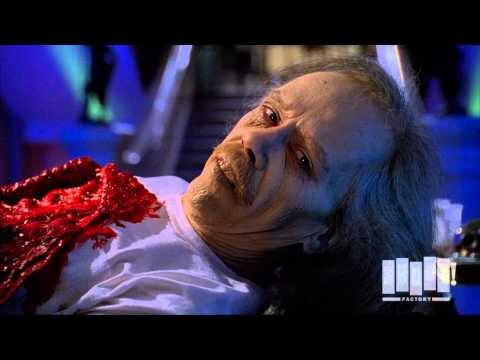 John Carpenter on Make Up - Body Bags (1993)