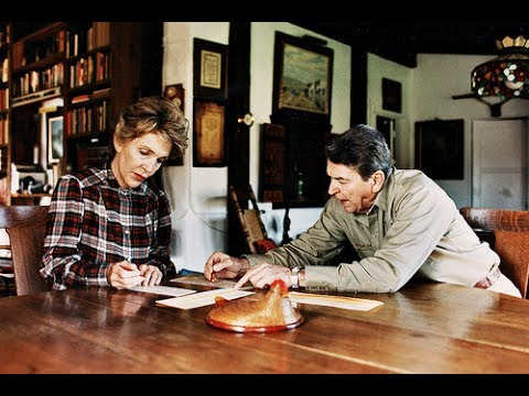 Ronald Reagan's Ranch: The Western White House from 1981-1989 (2002)