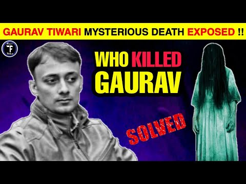 Gaurav Tiwari Mystery Solved | Exposed | Fact Table