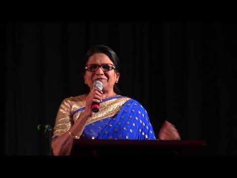 Hazel D'Souza 12  Praise Adonai 2017