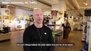 Profilreklam - TriffiQ