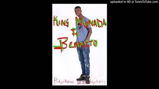 King Monada Ft Benito Bakgekulu