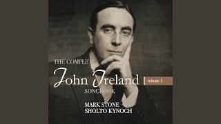 2 Songs (1917-18) : No. 1. Blind