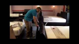 Ottoman Beds - Assembly Part 1 Of 2