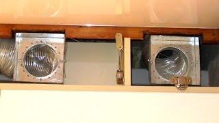видео Вентиляция Soler & Palau: вентиляторы, приточные установки, сушилки для рук