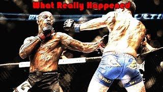 What Really Happened at UFC 165 (Jon Jones vs Alexander Gustafsson)